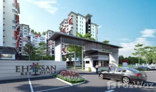 4 Bedrooms Property for sale in Dengkil, Selangor Ehsan Residence, Sepang