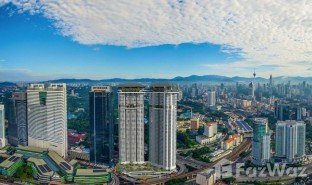 4 Bedrooms Condo for sale in Bandar Kuala Lumpur, Kuala Lumpur Epic Luxe Homes @ Sentral Residences