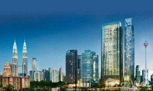 Studio Property for sale in Bandar Kuala Lumpur, Kuala Lumpur Face Platinum Suites