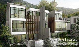 4 Bedrooms House for sale in Paya Terubong, Penang Semi-D Villa