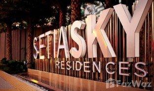 2 Bedrooms Property for sale in Bandar Kuala Lumpur, Kuala Lumpur Setia Sky Residences