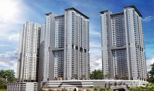 Studio Property for sale in Petaling, Kuala Lumpur The Earth Residence Bukit Jalil