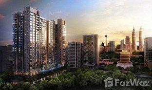 2 Bedrooms Condo for sale in Bandar Kuala Lumpur, Kuala Lumpur The Horizon Residences