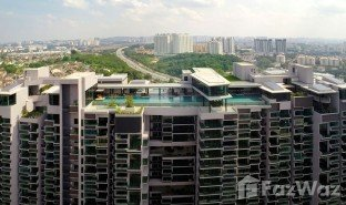 3 Bedrooms Property for sale in Petaling, Kuala Lumpur The Leafz @ Sungai Besi