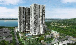 2 Bedrooms Condo for sale in Dengkil, Selangor The Wharf Residence