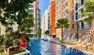 2 Bedrooms Property for sale in Nong Prue, Pattaya Espana Resort Condo