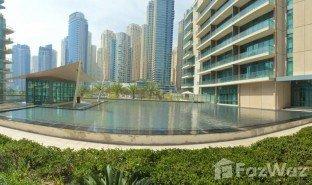 1 Bedroom Property for sale in Dubai Marina, Dubai Al Majara