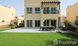 3 Bedrooms Villa for sale in Umm Nahad Fourth, Dubai Jumeirah Village Triangle
