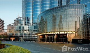 2 Bedrooms Property for sale in Downtown Dubai, Dubai Armani Residence
