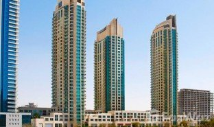 1 Bedroom Property for sale in Downtown Dubai, Dubai Burj Views