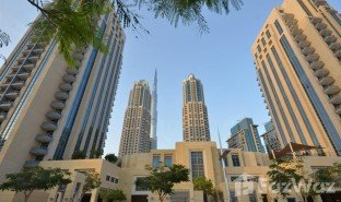 2 Bedrooms Property for sale in Business Bay, Dubai Claren Towers