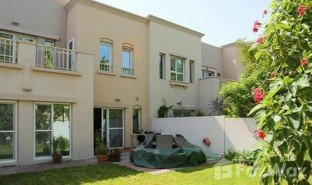 4 Bedrooms Villa for sale in Al Tanyah Third, Dubai Maeen