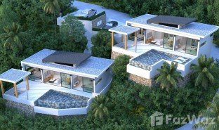 2 Bedrooms Property for sale in Maenam, Koh Samui Tan Rua Residence