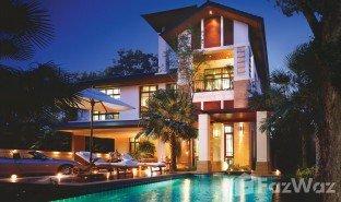 4 Schlafzimmern Immobilie zu verkaufen in Phra Khanong Nuea, Bangkok Baan Sansiri Sukhumvit 67