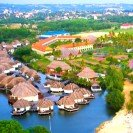 Villas for rent in Siem Reap, Cambodia