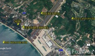 N/A Property for sale in Mai Khao, Phuket