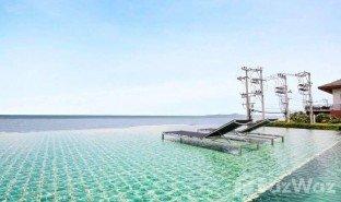 3 Schlafzimmern Penthouse zu verkaufen in Na Chom Thian, Pattaya Reflection Jomtien Beach