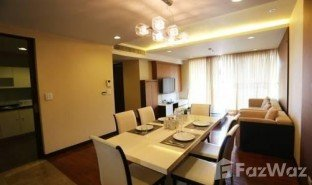 2 Bedrooms Apartment for sale in Khlong Tan Nuea, Bangkok Double Tree Residence