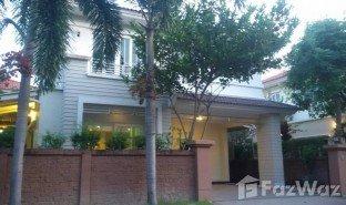 недвижимость, 3 спальни на продажу в Bang Phlap, Нонтабури Casa Ville Ratchaphruek-Chaengwattana