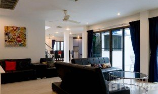 3 Bedrooms Property for sale in Kamala, Phuket The Club Residence