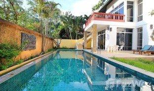 3 Schlafzimmern Immobilie zu verkaufen in Na Chom Thian, Pattaya Nakawari (Nagawari) Village