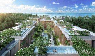 1 Schlafzimmer Immobilie zu verkaufen in Kamala, Phuket Twinpalms Residences by Montazure