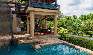 5 Schlafzimmern Immobilie zu verkaufen in Karon, Phuket