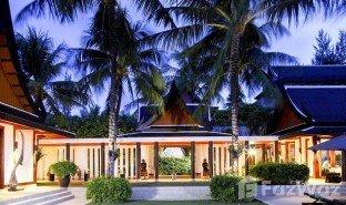 6 Schlafzimmern Villa zu verkaufen in Kamala, Phuket