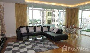 曼谷 Sam Sen Nai Le Monaco Residence Ari 2 卧室 公寓 售