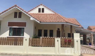 3 chambres Maison a vendre à Nong Kae, Hua Hin Hua Hin Hill Village 1
