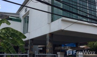 1 Bedroom House for sale in Lat Yao, Bangkok