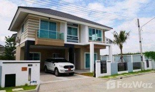 3 Bedrooms Property for sale in Nong Phueng, Chiang Mai Karnkanok 12