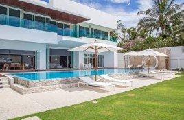 4 Bedrooms Villa for sale in Khok Kloi, Phangnga Villa Summer Estate