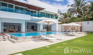 攀牙 阔格雷 Villa Summer Estate 4 卧室 房产 售