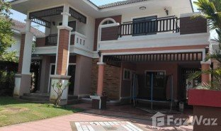 4 Schlafzimmern Immobilie zu verkaufen in Nong Chom, Chiang Mai The Laguna Home