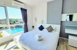 1 Bedroom Condo for sale in Mae Hia, Chiang Mai Serene Lake North 8