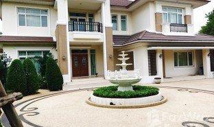5 Schlafzimmern Immobilie zu verkaufen in Phanthai Norasing, Samut Sakhon The Grand Rama 2
