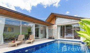 3 Bedrooms Property for sale in Choeng Thale, Phuket Villa Sunpao