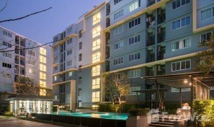 2 Bedrooms Property for sale in Kathu, Phuket D Condo Kathu