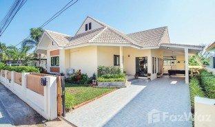 3 Bedrooms Villa for sale in Nong Kae, Hua Hin Hua Hin Hill Village 1
