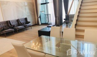 清迈 Chang Khlan The Astra Condo 2 卧室 房产 售