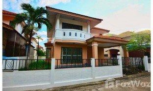3 Bedrooms Property for sale in Bang Sao Thong, Samut Prakan Orchid Villa Bangna-Trad