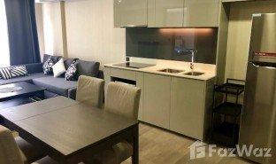2 Bedrooms Property for sale in Lumphini, Bangkok Klass Sarasin-Rajdamri