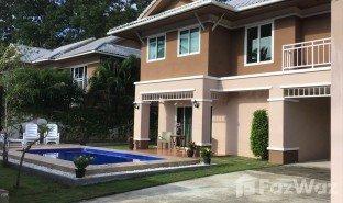 普吉 帕洛 Palm Villas Phuket 4 卧室 房产 售