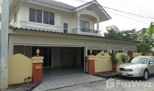 4 Bedrooms House for sale in Tha Wang Tan, Chiang Mai Karnkanok Ville 3