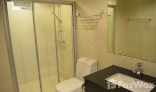曼谷 辉煌 Belle Grand Rama 9 2 卧室 公寓 售