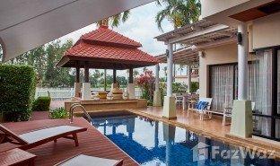 3 Bedrooms House for sale in Choeng Thale, Phuket Laguna Links