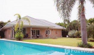 3 Bedrooms Villa for sale in Hin Lek Fai, Hua Hin Grove Residences