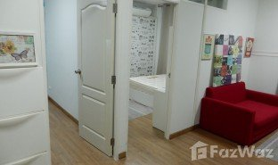 2 Bedrooms Property for sale in Suan Luang, Bangkok Bliz Condominium Rama 9 - Hua Mak