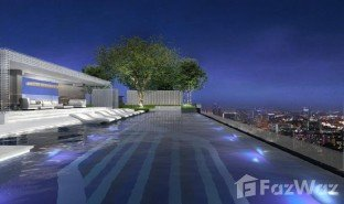 1 Bedroom Property for sale in Chomphon, Bangkok Life Ladprao